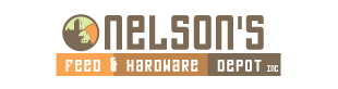 NELSON'S FEED & HARDWARE DEPOT